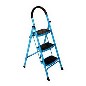 120kg Light Trade 3-Step Domestic Ladder 1170mm