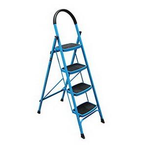 120kg Light Trade 4-Step Domestic Ladder 1400mm
