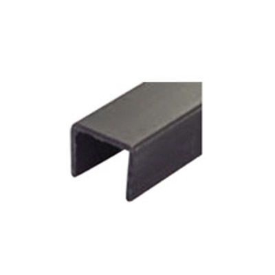 Handrail 5800 x 25 x 21mm Polish 316 Stainless Steel