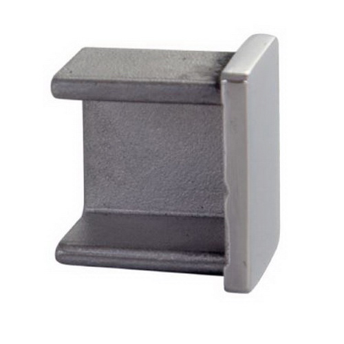 End Cap 316 Stainless Steel