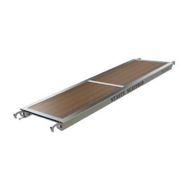 0.61x2m Platform Without Hatch 1 pack