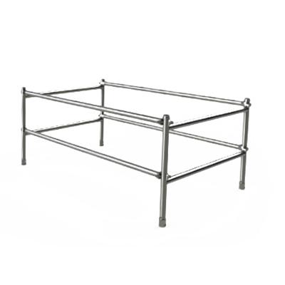 1.4x1m Handrail Set
