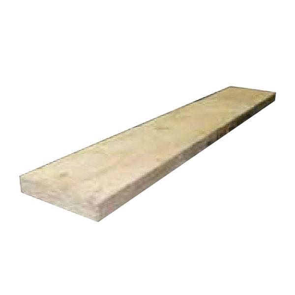 Laminated Scaffold Plank