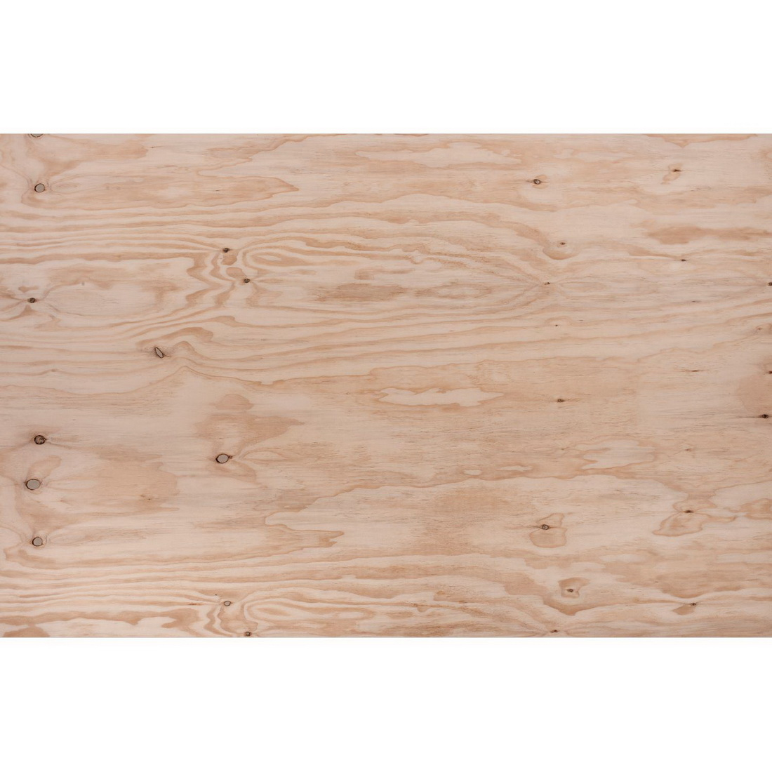 Structural Flooring Plywood Tongue & Groove Edge H3.2 Treated CD 2700 x 1200 x 19mm