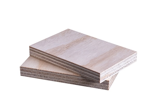 Non Structural Pine Plywood Untreated 1200 x 595mm x 9mm