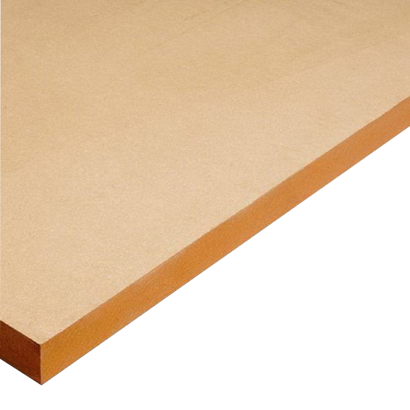 Lakepine 3660 x 1200 x 9mm Standard Panel Medium Density Fibre Board