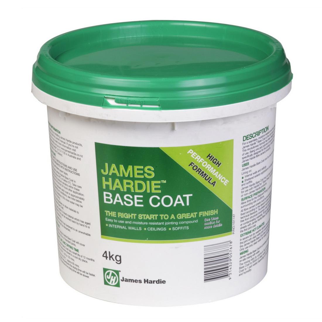 Base Coat 4kg