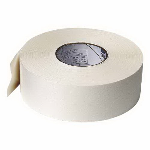 Mako Jointing Paper Tape 75m Roll x 52mm Paper