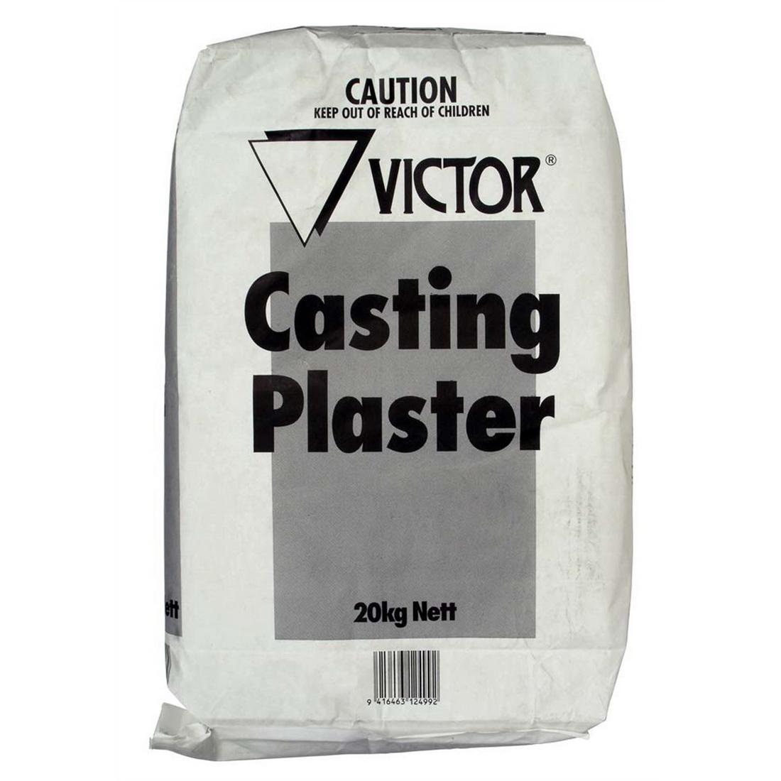 Plaster Casting 20kg Bag