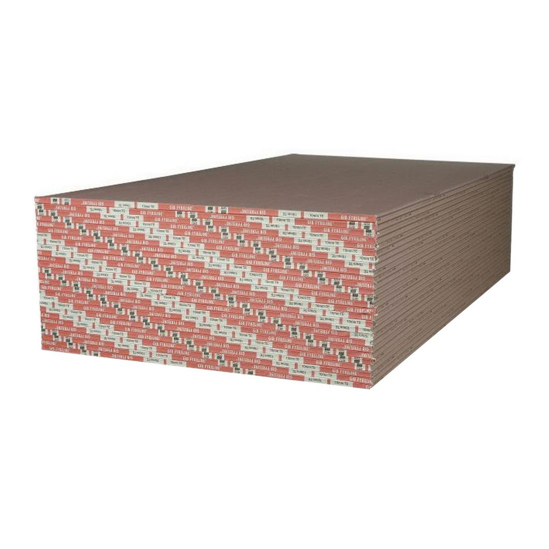 Fyreline Plasterboard 3600 x 1200 x 10mm 11676