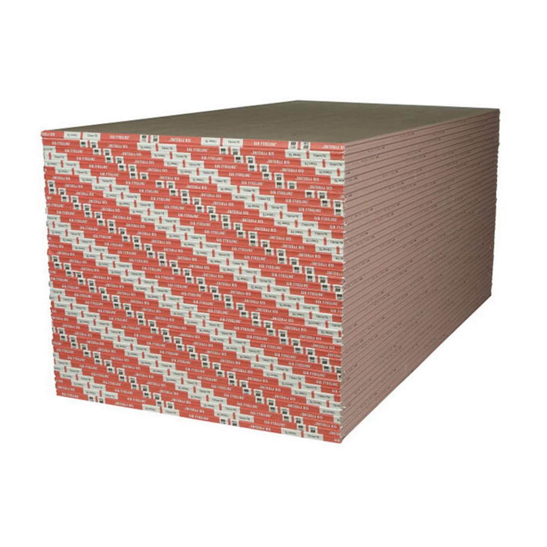 Fyreline Plasterboard 2400 x 1200 x 13mm 11681