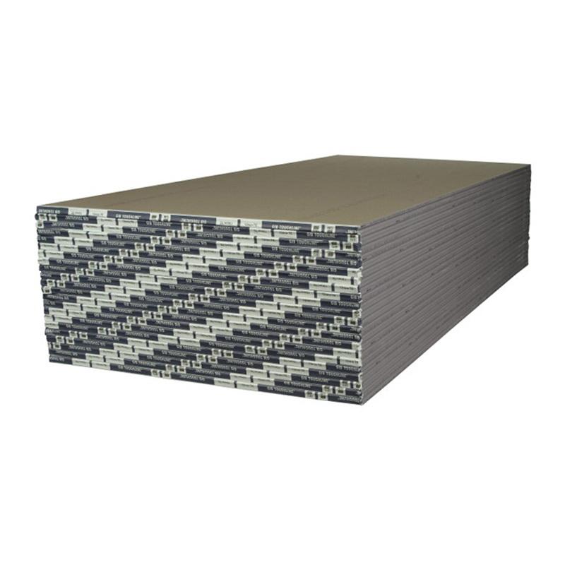 Toughline 3000 x 1200 x 13mm Taper Edge Wallboard Mauve Face Paper Gypsum
