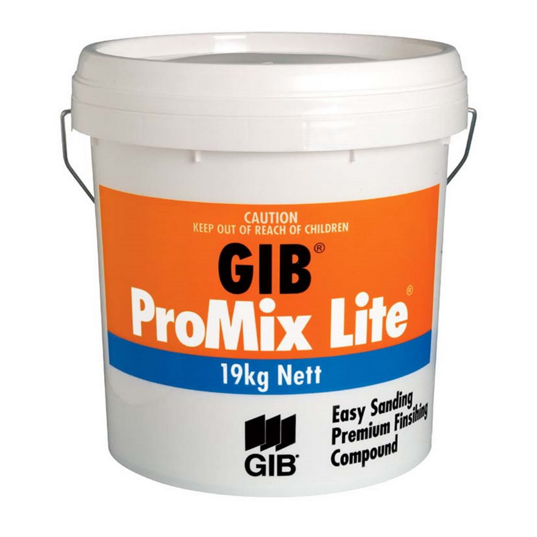 ProMix Lite Air Drying Readymix Jointing Compound 15L Pail