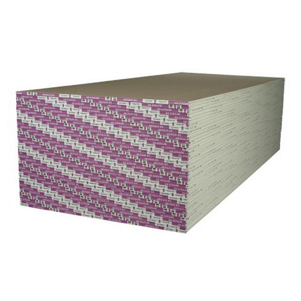 Ultraline Plasterboard 4800 x 1200 x 10mm 14752