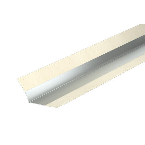 Goldline G1-O External Trim Standard Off Cornermoulding 2400mm Galvanized Steel 135 deg