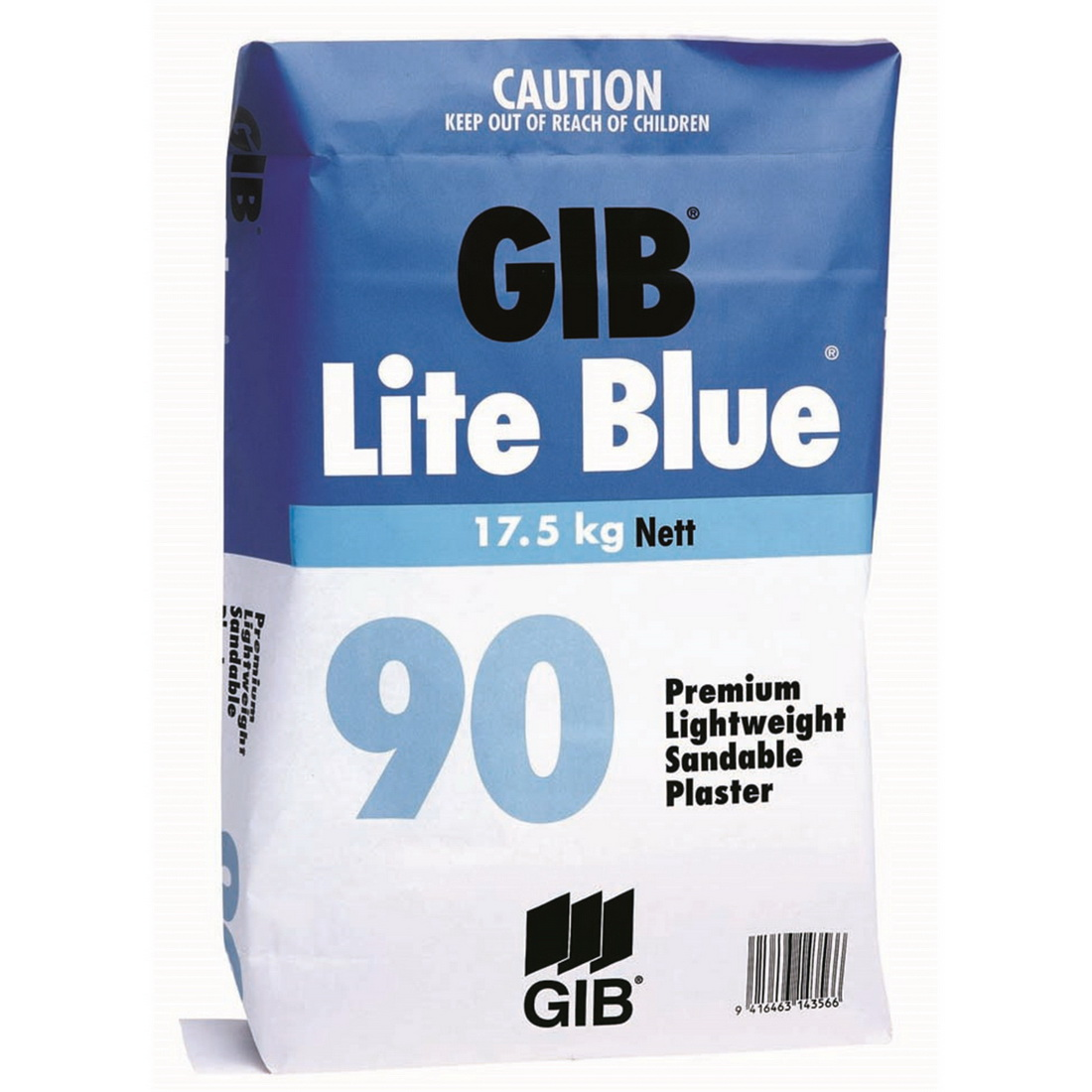 Lite Blue Setting Jointing Compound 17.5kg Bag