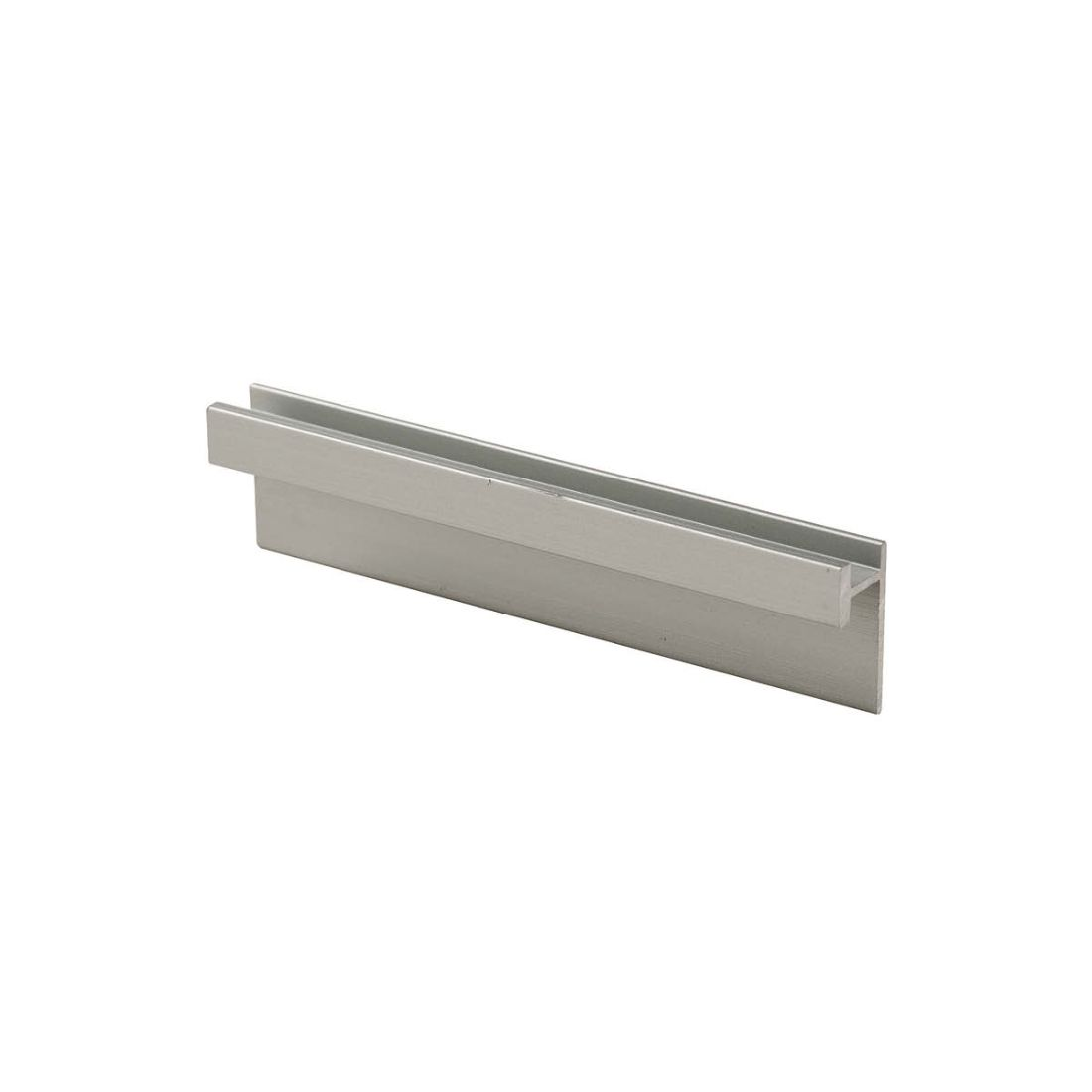Aluminium H Jointer Moonshine 2700 x 4.5mm