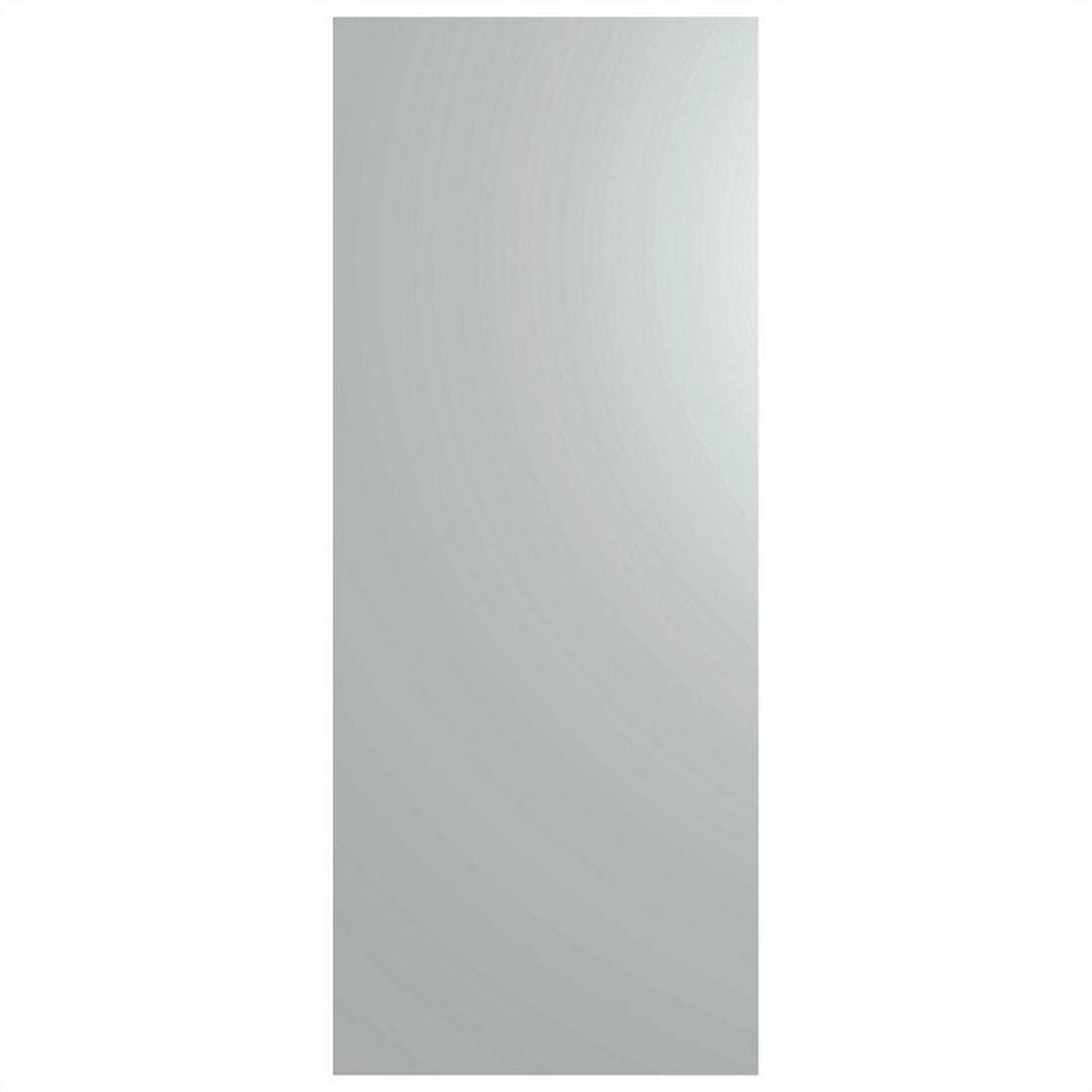 Doors Prime Coat Flush Interior Door 1980 x 610 x 35mm Honeycomb Core Pre-Primed MDF Skin PCM610