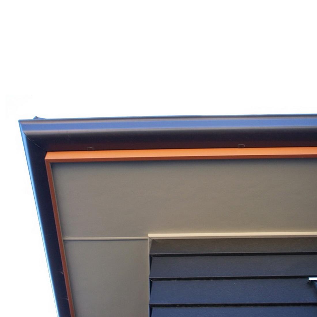 HardieFlex Eaves Lining 2400 x 900 x 4.5mm