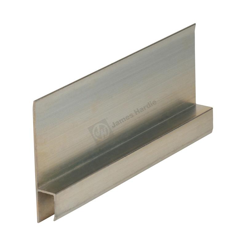 Axon & EasyLap Panel Aluminium Horizontal H Mould 3000mm