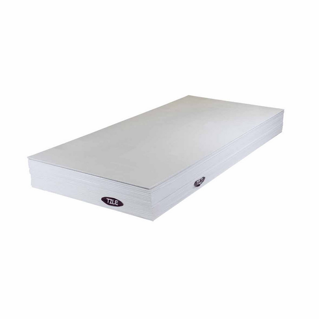 HardieGlaze Tile Lining 2400 x 900 x 6mm White