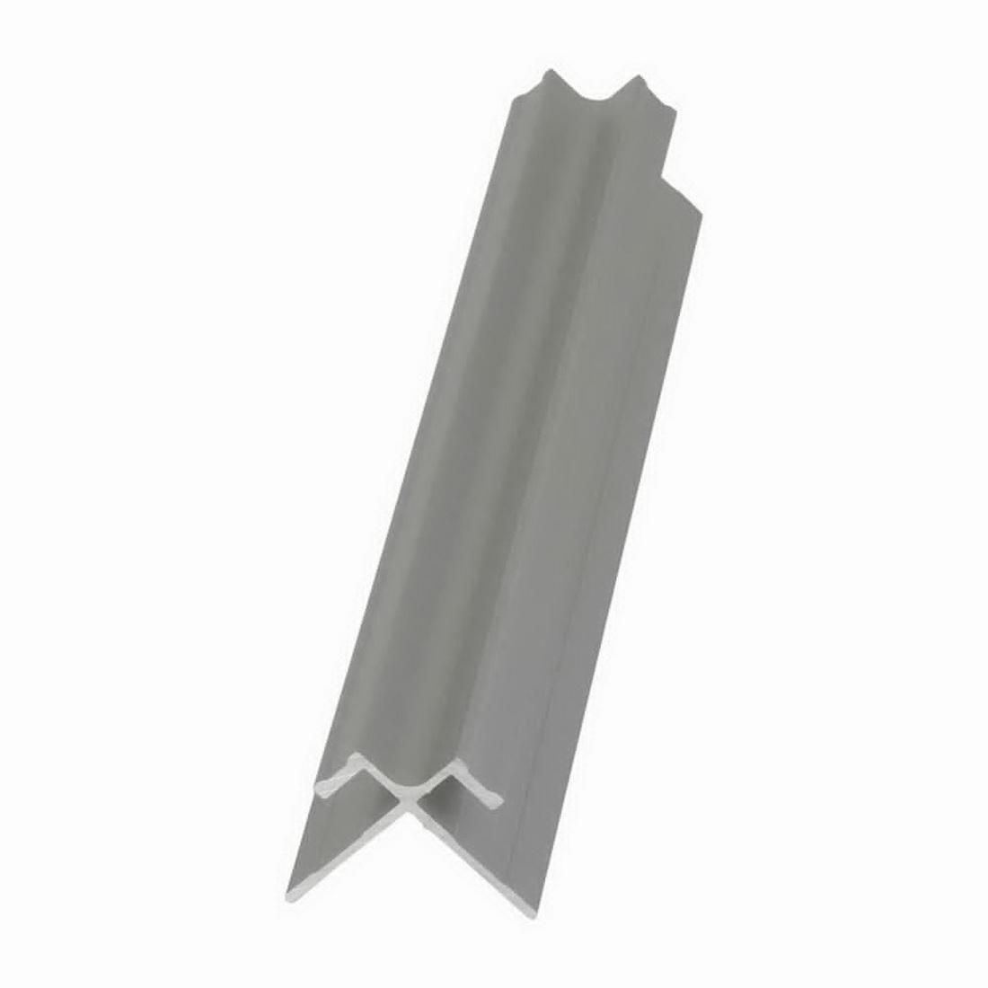 HardieGlaze 4.5 x 2700mm Aluminium External Corner