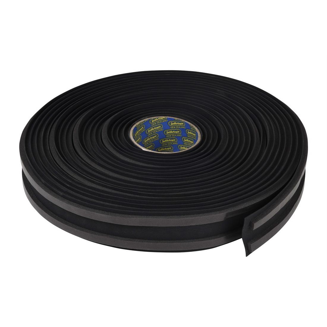 HardieFlex PVC Cap Mould 5mm 2400mm