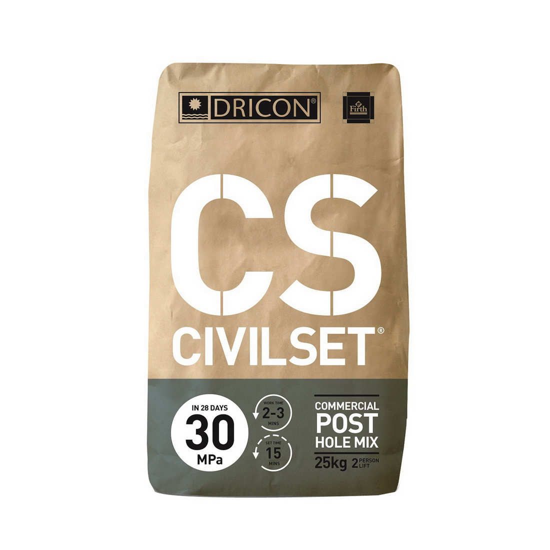 CivilSet 25kg