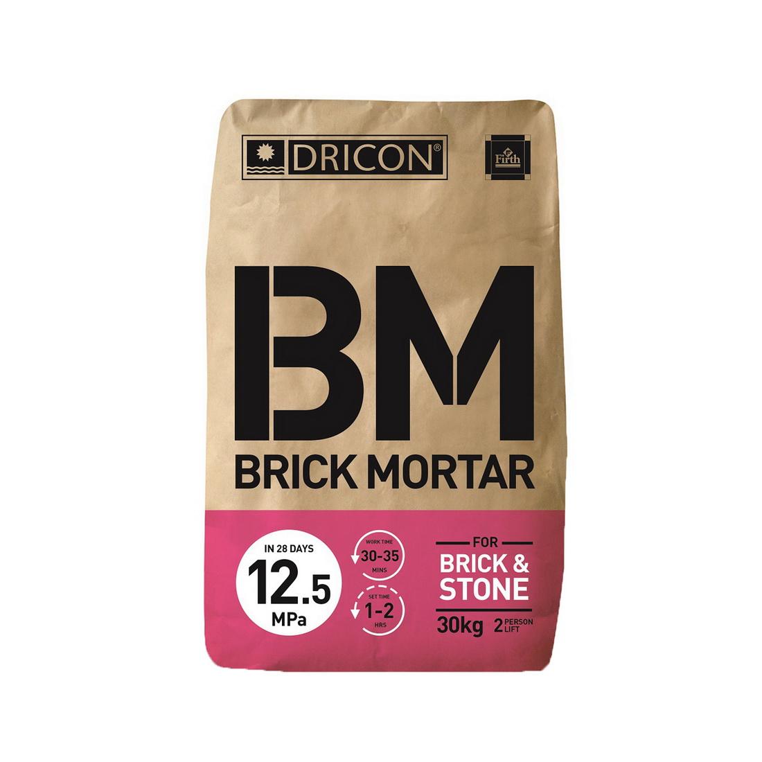 Brick Mortar 30kg