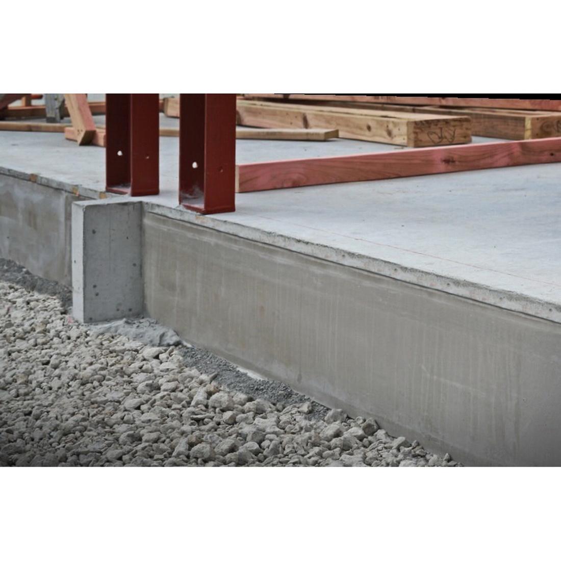HotEdge Corner 295 x 220mm Aluminum