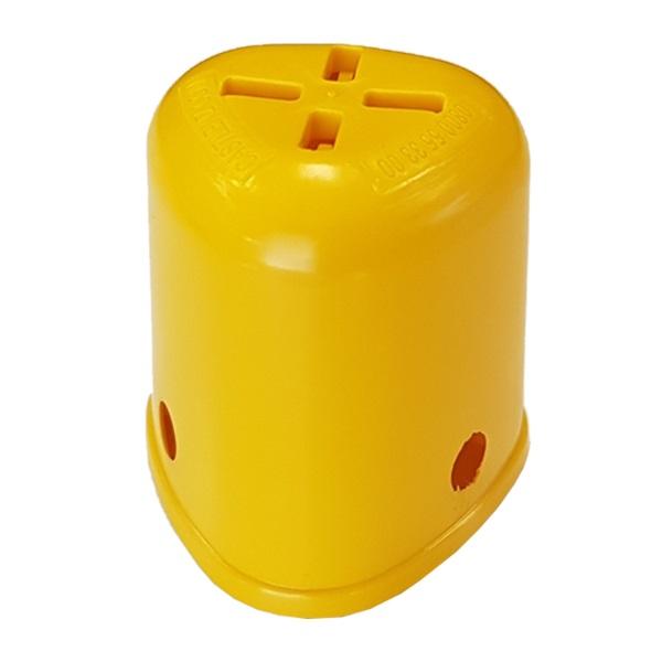 Rebar Safety Cap Loose