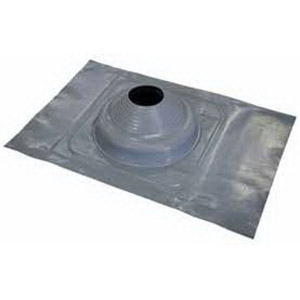 Acrylead Tile Flash Lead 150-300mm Grey