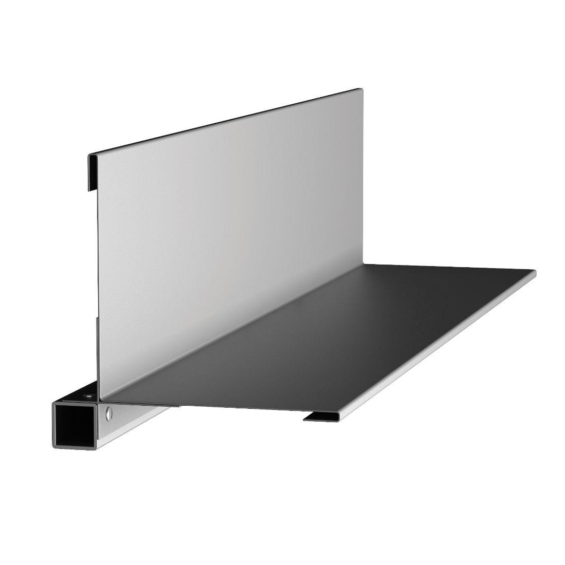 Shadowclad External Box Angle Stainless Steel Flashing 3.0m