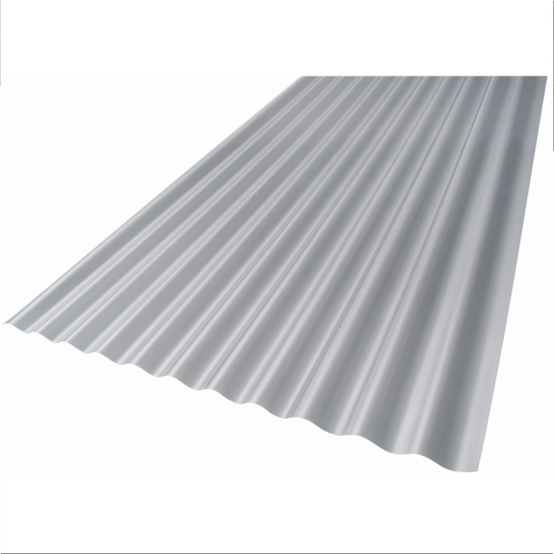 CoolTech Corrugated Grey 1800 x 860mm