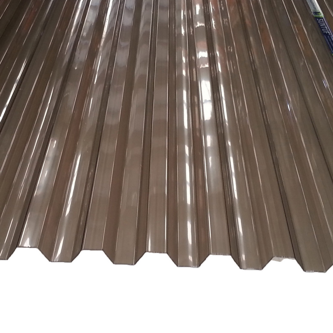 Greca Bronze 3600 x 810mm
