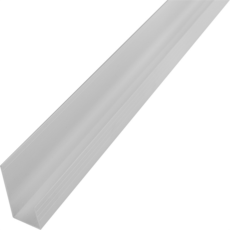 Palliside 3.6m Window Jamb Flash Base White