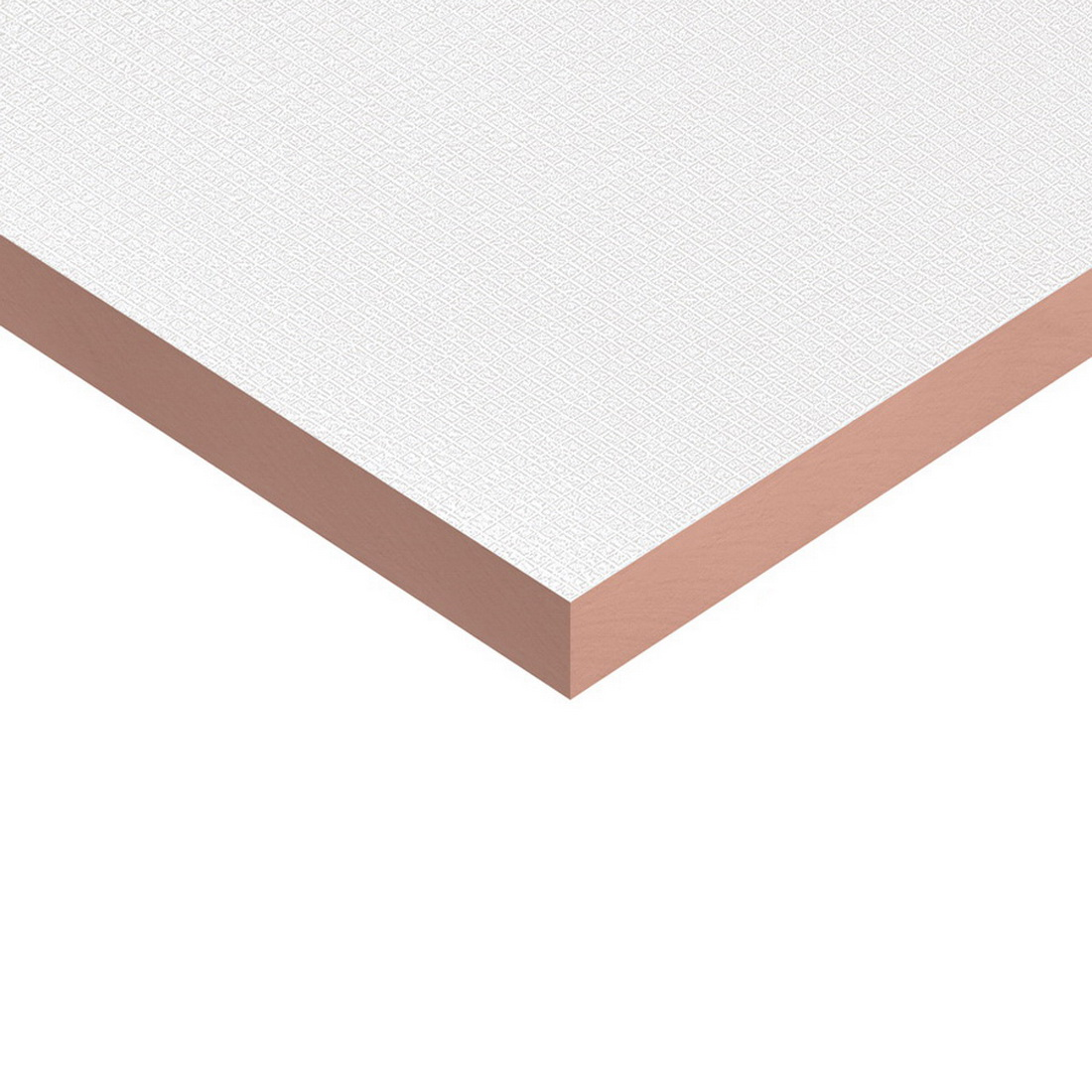 Kooltherm K10 White Soffit Board R1.9 2270 x 1200 x 40mm 3400361