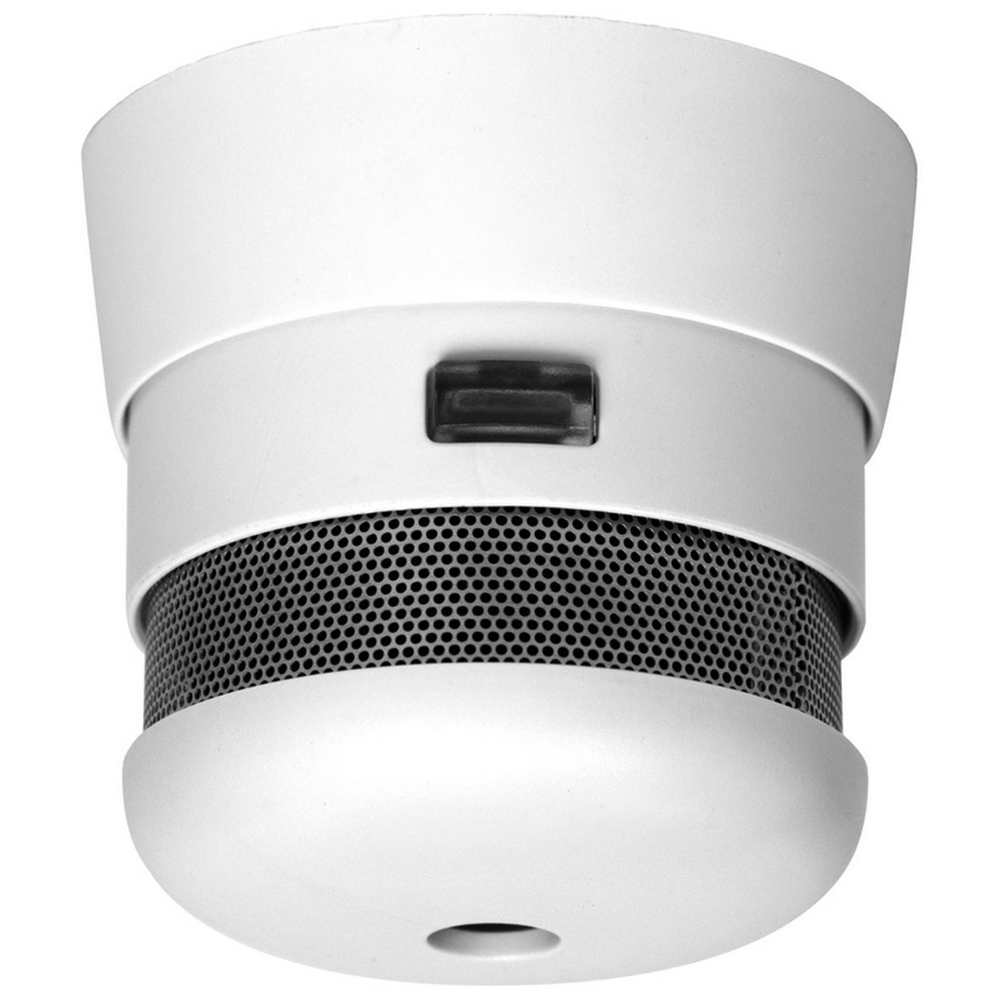 Photoelectric Smoke Alarm White