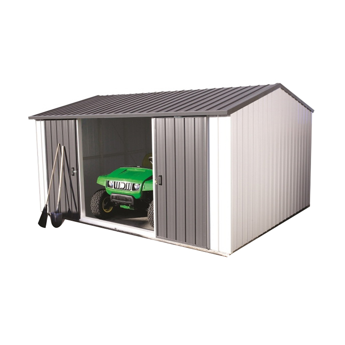 Kiwi Colour Kitset Garden Workshop 4.21 x 3.38 x 2.33 m MK4B/C