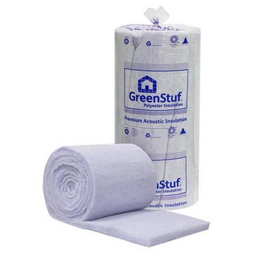 Autex Sound Blanket 3 White 1650 x 600 x 50mm 19.8 SQ-M PSB360