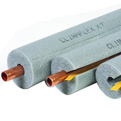 Pipe Insulation XT Self Sealing 28mm x 13mm x 2m