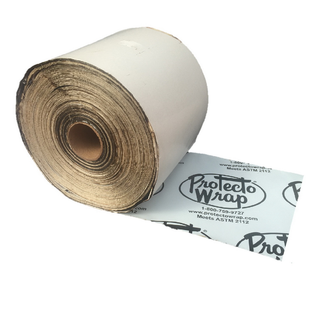 Protecto Wrap Sill Tape 150mm x 30m