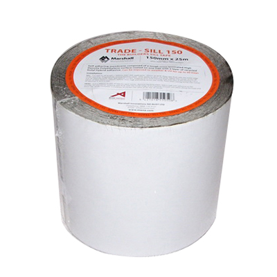 Protecto Trade Sill Flashing Tape 150mm x 25m