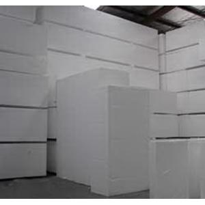 2.45x1.2mx 50mm Standard Polystyrene Sheets