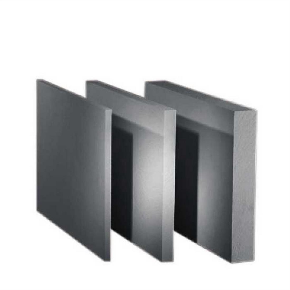 Expol Platinum Board 2400 x 1200 x 40mm R1.25 Black Expanded Polystyrene N2440