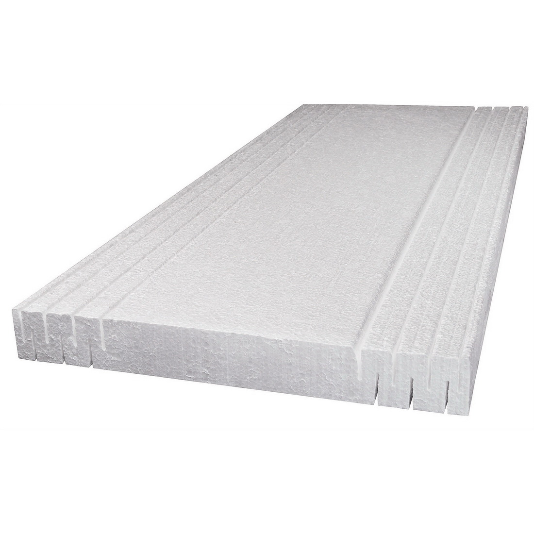 Expol Under Floor Insulation 1200 x 410 x 60 mm White E60410