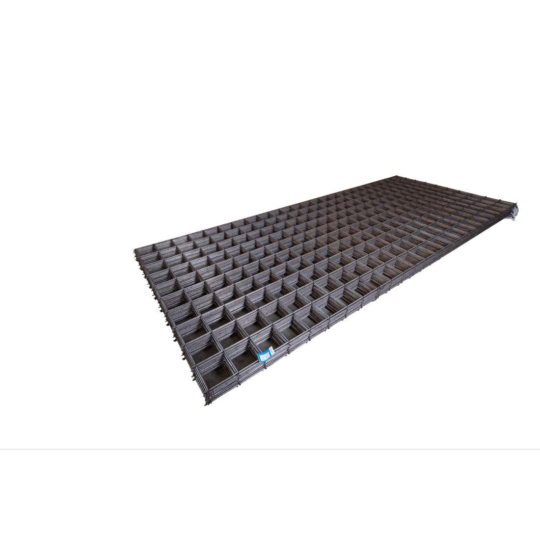 SE62RES Super Ductile 500E Reinforcing Mesh 5.05 x 2.02m 8.31m2