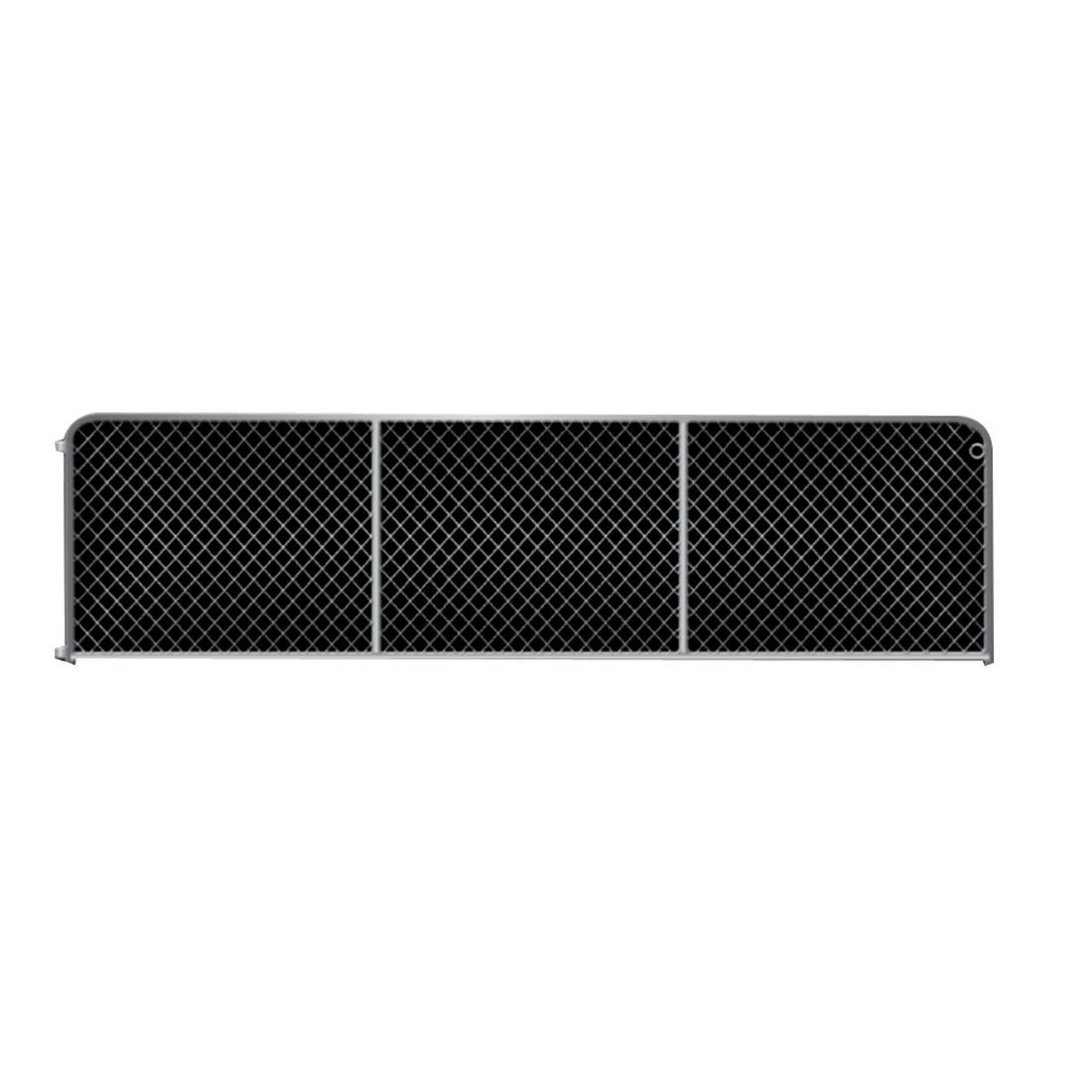 Tru-Test Economy Gate 4.27 x 1m Hot Dip Galvanised Steel 873030