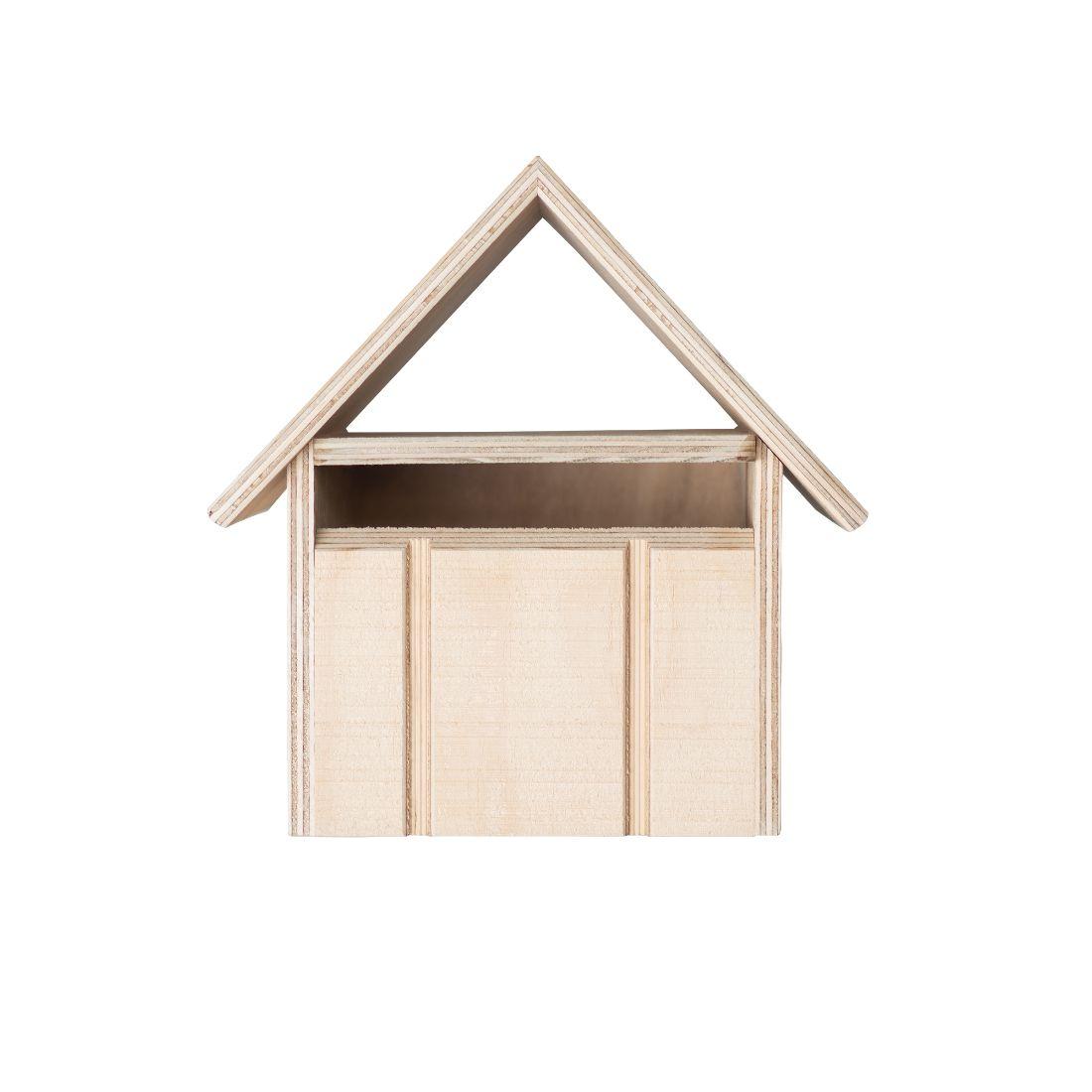 Villa Letterbox Natural