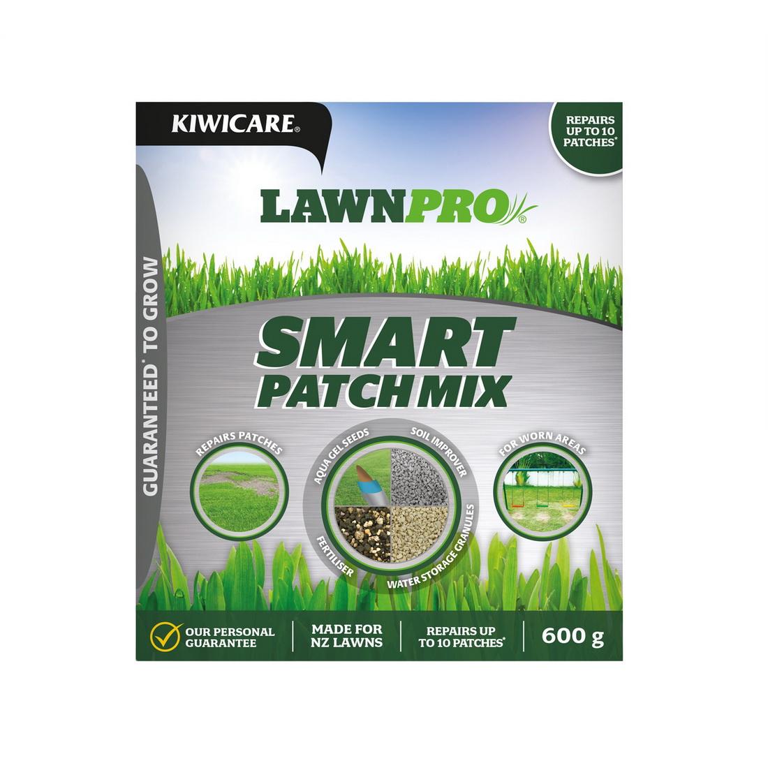 LawnPro Smart Patch Mix 600g G42115